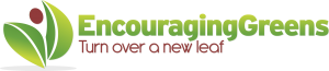 Encouraging Greens Logo